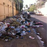 RT @doyle_kevin: Phnom Penhs trash problem; 50 meters from the historic French quarter. http://t.co/MaZ7YAMMLF