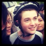 RT @GreysonItsTrue: #PremiumRush RT @GreysonChanceU: PHOTO - @GreysonChance in Bali with his fans - #CaptainAmerica - http://t.co/NHo4G1WGZY