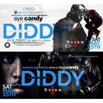 SATURDAY @DreamMiamiFL @iamdiddy Hosts #MDW #Miami Edition of #EyeCandySaturdays Presented by @Ciroc http://t.co/KlxLonWUM4