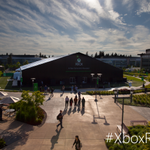 "Even though I hate Xbox ""@Microsoft: Soon. #XboxReveal http://t.co/eKN9AZwtTp"""