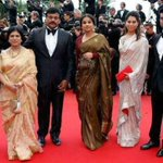 Chiranjeevi, Ram Charan join other Indian stars at Cannes Film Festival |  http://t.co/rb8SIkKQGT --
