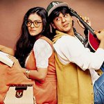 Is DDLJ your favourite movie? To know insights about your favourite movie DDLJ, watch zoOm, today at 12:00 pm.