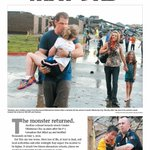 The cover of The Oklahoman - May 21st, 2013: http://t.co/H24yUruYvl