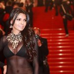 RT @MasalaBai: And that's what Sherlyn Chopra chose to wear at Cannes.