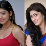 Which was the 1st film of Pranitha? Snehitaru,Porki,Mr.420,Jarasandha, BheemaTheeradalli http://t.co/Vkd9jmu1Cb