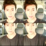 OMG donghae...eres tan hermoso que me haces llorar TT^TT RT @donghae861015: guys have a good-day!!^^ http://t.co/nAxEszSzoF