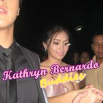 """@OfficialKBB: The forever gentleman @imdanielpadilla  escorted Bebilab @bernardokath  #Sweet http://t.co/8tEKBUNFcz"""