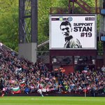 Aston Villa have surely proved they have some of the #bestfans with their support for Stiliyan Petrov #avfc http://t.co/KxbUBlu0Lm