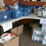 Donations are already pouring in at the @OSUUnion for the tornado victims. Please help if you can. #okstate http://t.co/I7CKJObNaD