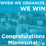 RT @TakeActionMN: Never underestimate what a difference a movement of organized and inspired people can make. #mnleg http://t.co/yXucVXQoOw
