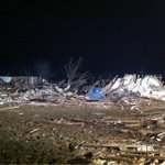91 dead in Moore, including at least 20 children. http://t.co/eRMudEHnR7