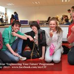 "CIT Hosts ""Engineering Your Future"" Programme For #TransitionYear Students 