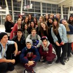 "RT @oohalla: ""@Harrison_CK: Chilling at @AdelaideAirport with some crazy/amazing/sometimesscary/incredible fans! http://t.co/iojp9sKZ8E"" aw bless 💕"