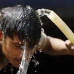 In Pictures: Heat wave cripples India | http://t.co/knC3Iy4ngR --
