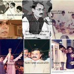 ":-| RT ""@mobinInsafian Altaf Hussain Killed All Top Leadership of MQM    In a fear that they can rise against Him. http://t.co/K3jszqoB9l"""