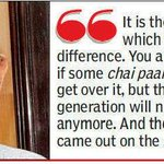 CAG Vinod Rai sees a ray of hope in youth for a corruption free India...well not disappoint u sir :) http://t.co/JxqtPfpo5t""