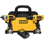 This @DEWALTtough 12V Max Cordless Kit could be yours. Follow us & RT for a chance to #DigInAndWin a $1000 Gift Card. http://t.co/veGlxGGXlN