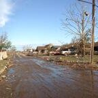 RT @BBCNewsUS: A panoramic look at the storm damage in #Moore, #Oklahoma from BBC producer Richard Fenton-Smith