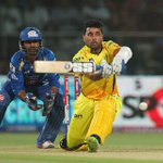 IPL: Look at Vijays eyes!!! #Qualifier1 #PepsiIPL http://t.co/F45nqPXDPv