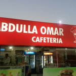 "I wonder where this is? Would love to visit :-)) ""@mfazili: @abdullah_omar is this your new venture!! lol!!"