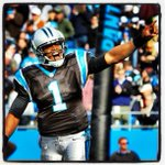 RT @Panthers: The QB of #PantherNation http://t.co/xNmOp8T0Vk
