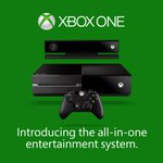 Yes, die ist für Mich 😃RT @MicrosoftPresse: Das neue All-in-one Entertainment System: Xbox One. #XboxOne http://t.co/h60QzHtAi5 via @xboxde