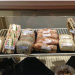 We also have a variety of cold sandwiches & snacks for take out. Perfect for a sunny day in the park. #ParkLife http://t.co/opmyfuZwby