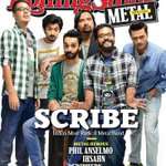 RT @vishweshk: Guess who's on the cover of this month's Rolling Stone, bitches! http://t.co/IWYz22KHvh