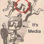 RT @Anthonyregimon: @LalitKModi Sir this is media nowadays!!