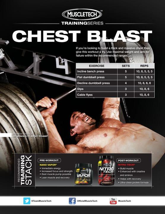 #ChestBlast from @TeamMuscleTech http://t.co/7tVvzd813y
