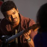 How Many Of You Eagerly Waiting 4 #Thalaivaa Songs ??