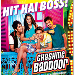 RT @CBDThefilm: Kaminapanti completes 50 days! Hit hai boss! @taapsee @AliZafarsays @Actor_Siddharth