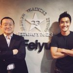 RT @siwon407: enjoying good times with dad :^) http://t.co/h25C0TLpW8