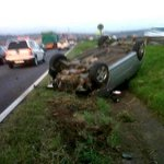 """@TrafficSA: Durban - N2 South (Update), the accident near Inanda Road exit http://t.co/5wr15wmt46 via @CrisisMedDbn"" ouch careful ppl!"