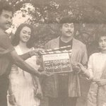 Rare photos of #Chiranjeevi – A living Legend. Check more pics: http://t.co/VN042odxcX