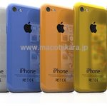 Apple Rumored to Increase Color Options with This Year's iPhone 5S and Low-Cost iPhone http://t.co/JGDnuPcNRL