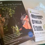 Delivery of Chester Guide to the Summer - looks great. Grab one here & support @ChesterPerforms @2013MysteryPlay http://t.co/hrmUyOXibx