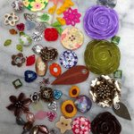 "Lovely selection ""@Bunyipbeads: Spring Bank Holiday happy flowers, love from Bunyip xx http://t.co/cIUtmRD919"""