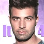 """@jencarlosmusic: Thats right Baby 4 Days! 4 días mi gente! http://t.co/lGWxRLLHoG""q bello mi jen q dios t bendiga"