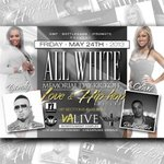 All White Tonight! Love & Hip Hop Edition! w/ Yandy, BabeyDrew Olivia & Rich Dollaz VIP Sold Out Tickets 757-256-0543 http://t.co/sk0EYhaQ55