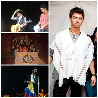 @TEAMJONASDOTCOM Jonas in Colombia 2010, best day of my entire life ♡ #JBMemoryBook http://t.co/WcrOaX5aNT