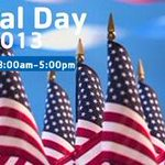 Remember our Memorial Day hours are 8am-5pm on 5/27/2013! #ymca #lynchburg #memorialday #holiday http://t.co/ZUniUTo0xR