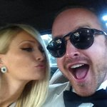 """@aaronpaul_8: And so it begins. #mrmrspaul http://t.co/0bQrX5y5qI"" as @carolinealice93 said, its a sad day for women everywhere"