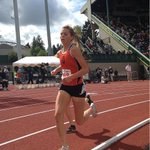 RT @tjgonzalez:  Dallas MaryKate McGuire takes 2nd place in girls 5A 3,000 in 10:16.32 #sjpreps http://t.co/lqVqDCwRkL #OSAATrack