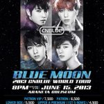 """@Astroplus1: CATCH @CNBLUE_4 LIVE IN MANILA, JUNE 15 AT THE ARANETA!!! http://t.co/y4bZD9Cx1O @BoicePH @PULPLiveWorld @happeesy Pls RT!!!!!"