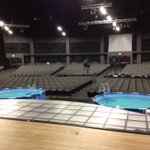 """@bilcornelius:Preparing for massive baptisms @bafchurch this wkend!  Dont miss!Saturday 6pm,Sunday 10,11:30am,&1pm http://t.co/FXMDceQAIO"""