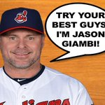 this is damn funny RT @mikepolkjr: I know Giambis a Clubhouse Presence but can they just replace him w/ this poster? http://t.co/lTwZeST7BR