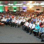 "GIP,DRP, AP & DQP forms a coalition under the name of ""Forward with the Nation"" to support Dr Waheeds candidacy http://t.co/gQqsXHgVq7"