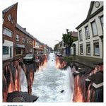 This actually blows my mind #3Dstreetart http://t.co/5gvpy62J5U