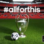 Saturday night plans? Fancy joining us at Wembley? RT and follow for a chance to win a pair of tickets! #allforthis http://t.co/aFz1JlWJvI